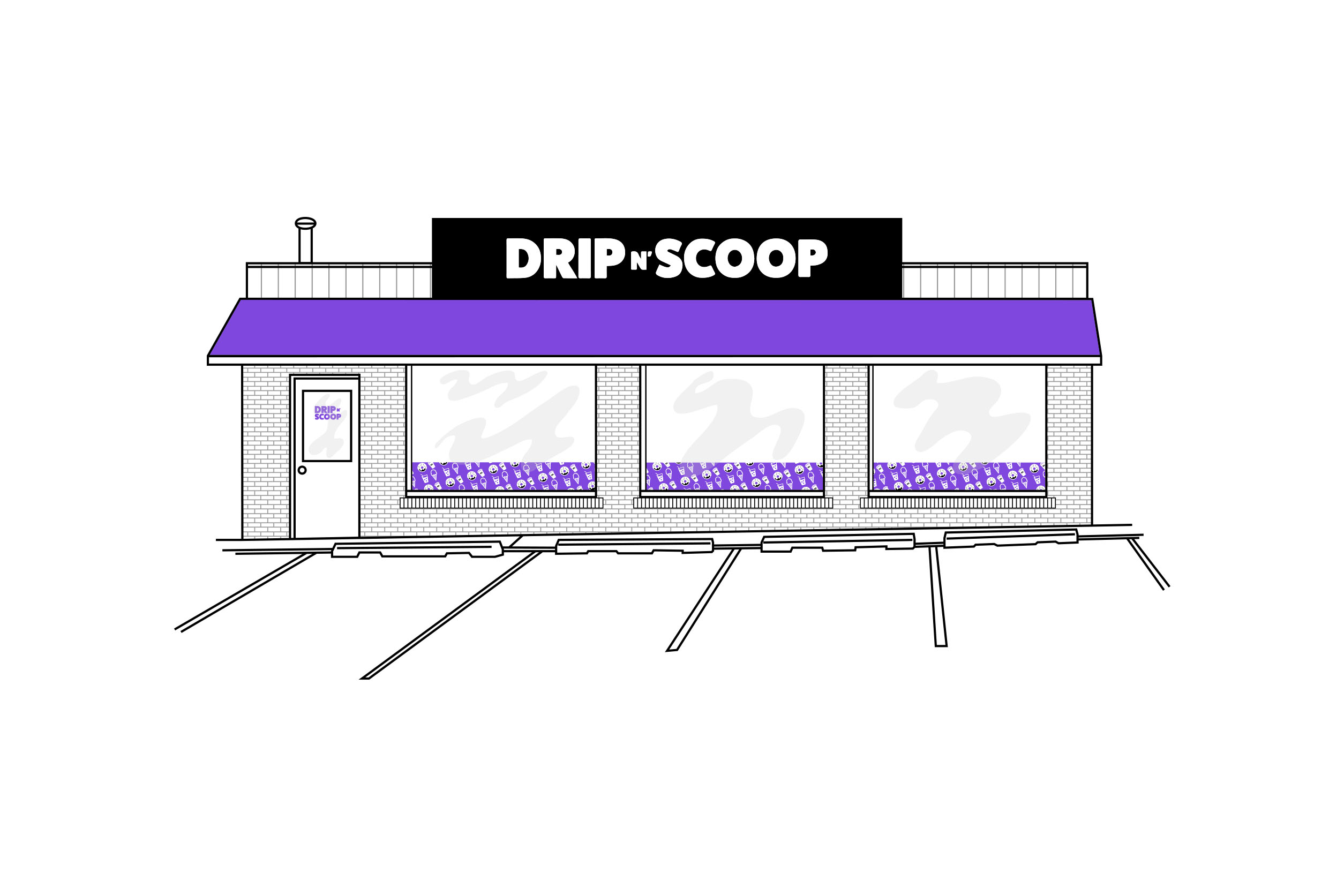 Drip N Scoop - Somers Point NJ